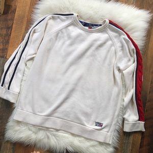 "Tommy Hilfiger ""oversized"" Sweater"